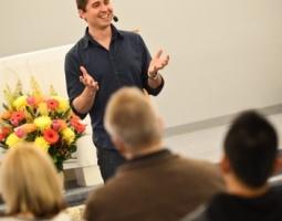 The Fullness of Purpose Mission - by Catholic Speaker Ken Yasinski